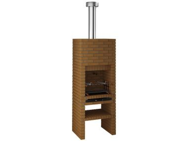 BARBECUE DESIGN CH111
