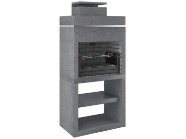 BARBECUE DESIGN CH116 - Barbecue contemporain NEA Concept