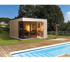 PAVILLON de WEEK END ou BUREAU